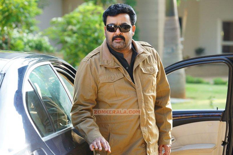 Recent Still Mohanlal Actor 705
