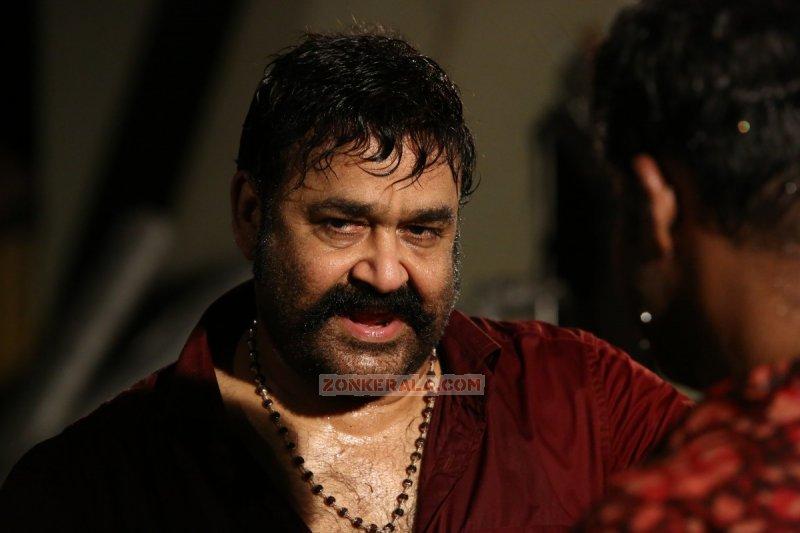 Stills Malayalam Hero Mohanlal 2749