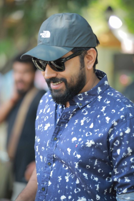 Latest Pic Nivin Pauly 170