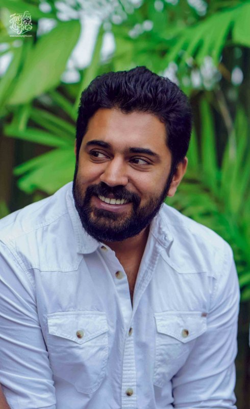 Malayalam Actor Nivin Pauly New Pictures 9827