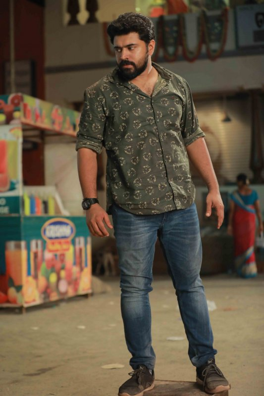 Nivin Pauly Hero New Album 2639