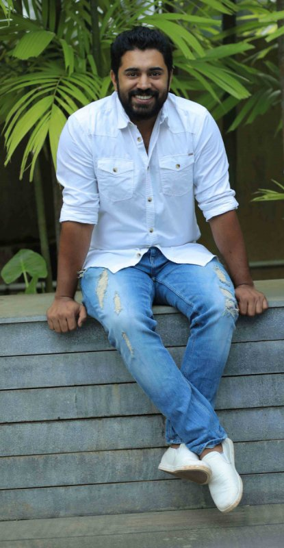 Nivin Pauly Latest Galleries 5657