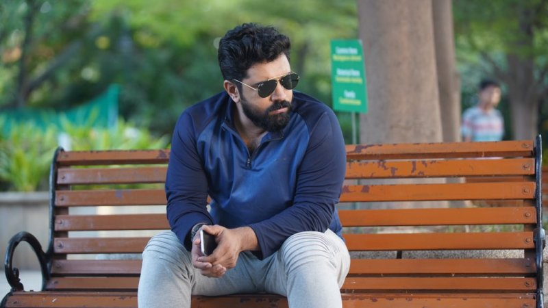 Nivin Pauly Malayalam Actor Latest Still 3053