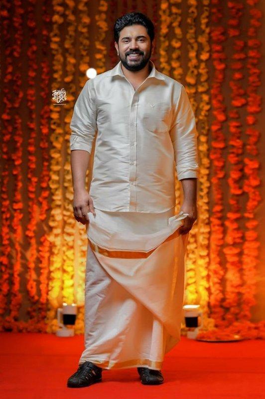 Sep 2019 Gallery Nivin Pauly Malayalam Actor 8953