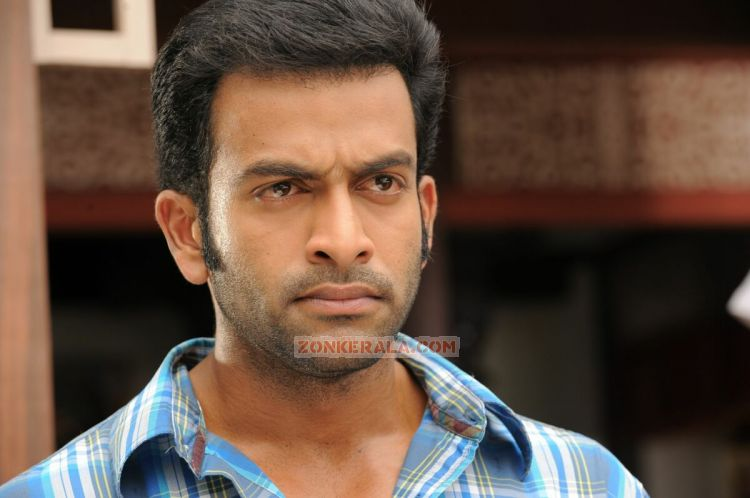 Actor Prithviraj 2887