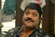 Actor Suresh Gopi Stills 8629