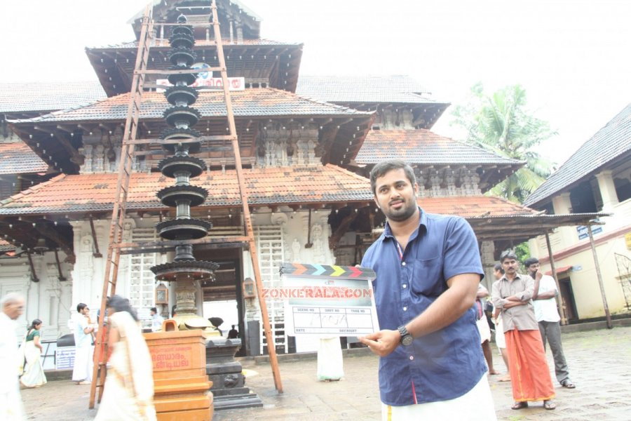 Unni Mukundan 1769 - Malayalam Actor Unni Mukundan Photos