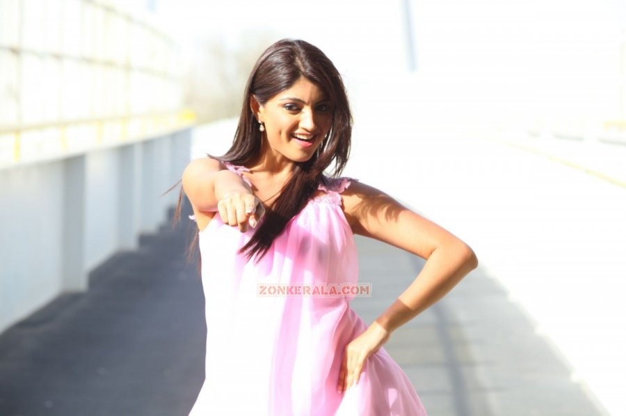 Actress Aakansha Puri 3768