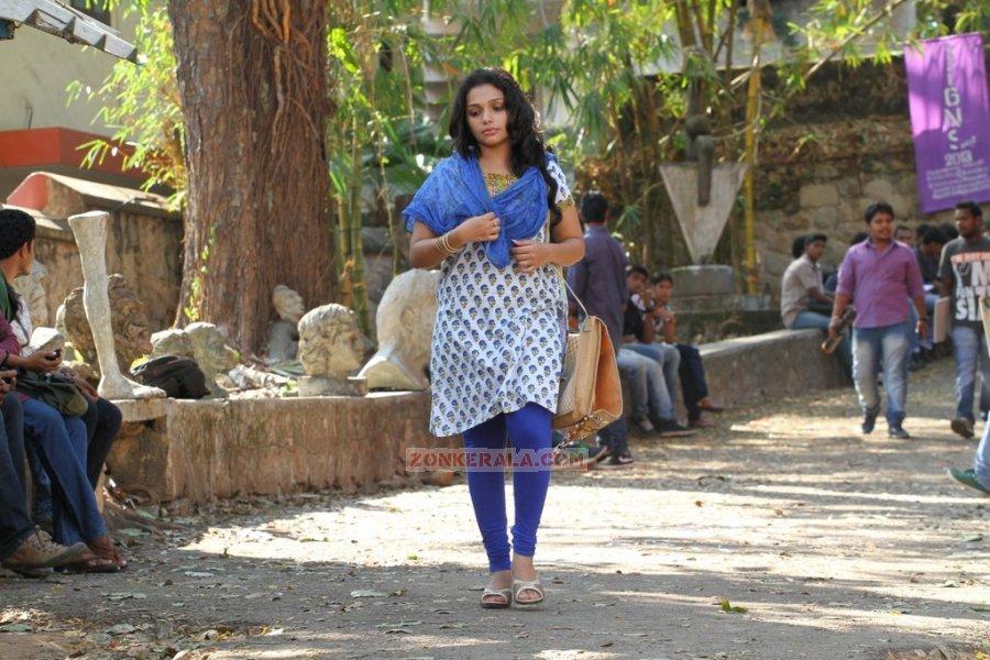 Malayalam Actress Aan Augustine 4689