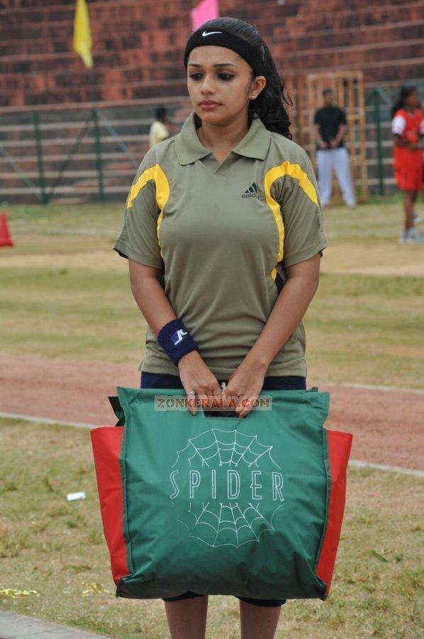Malayalam Actress Aan Augustine Photos 9159