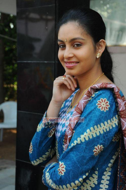 Actress Abhinaya 2920