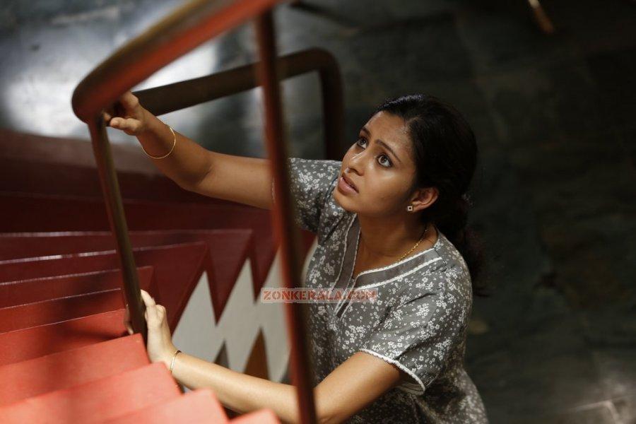 Actress Abhinaya Stills 9062