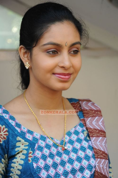 Malayalam Actress Abhinaya 5746