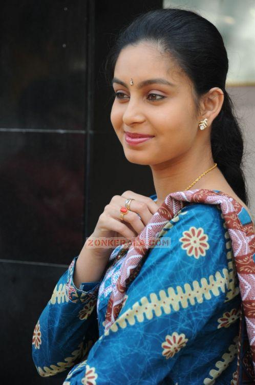 Malayalam Actress Abhinaya 6742