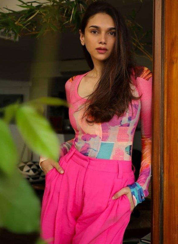 2020 Still Aditi Rao Hydari South Actress 6409