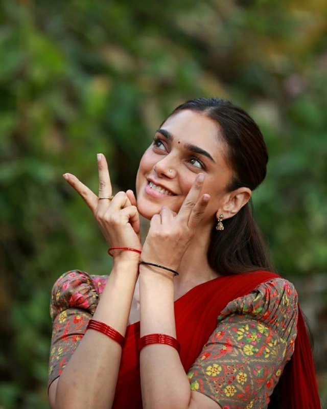 Aditi Rao Hydari Heroine 2020 Stills 6619