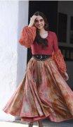 Aditi Rao Hydari Malayalam Heroine Sep 2020 Pictures 8116