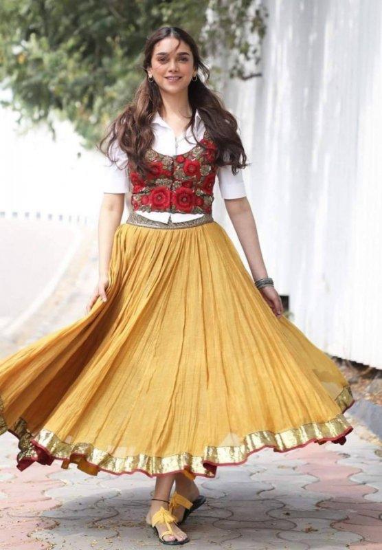 Cinema Actress Aditi Rao Hydari Picture 1187