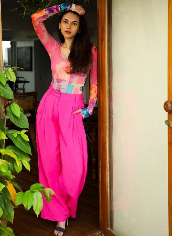 Heroine Aditi Rao Hydari Latest Pics 6032