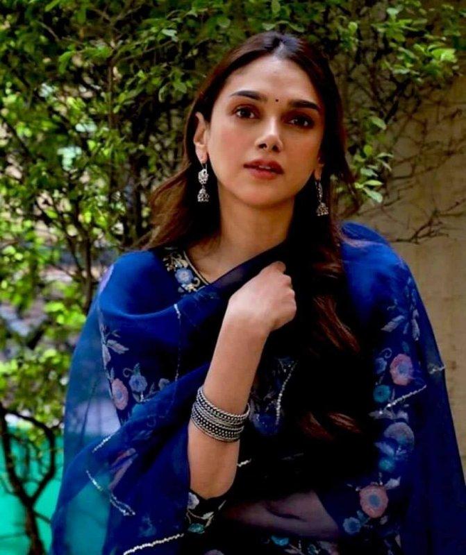 Images Indian Actress Aditi Rao Hydari 8915