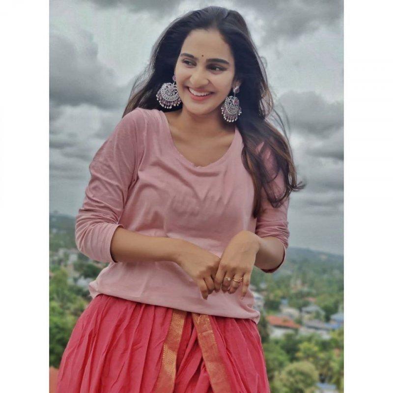 2020 Photos Aditi Ravi Indian Actress 4476