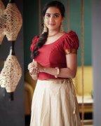 2020 Still Actress Aditi Ravi 2523