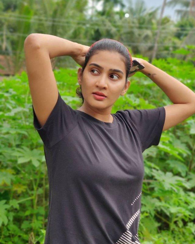 Aditi Ravi Actress Recent Gallery 4906