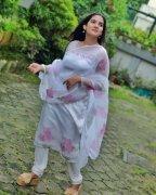 Aditi Ravi Film Actress 2020 Still 2444