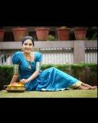 Aug 2020 Gallery Malayalam Actress Aditi Ravi 4091