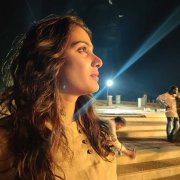 Aug 2020 Pictures Actress Aditi Ravi 6495