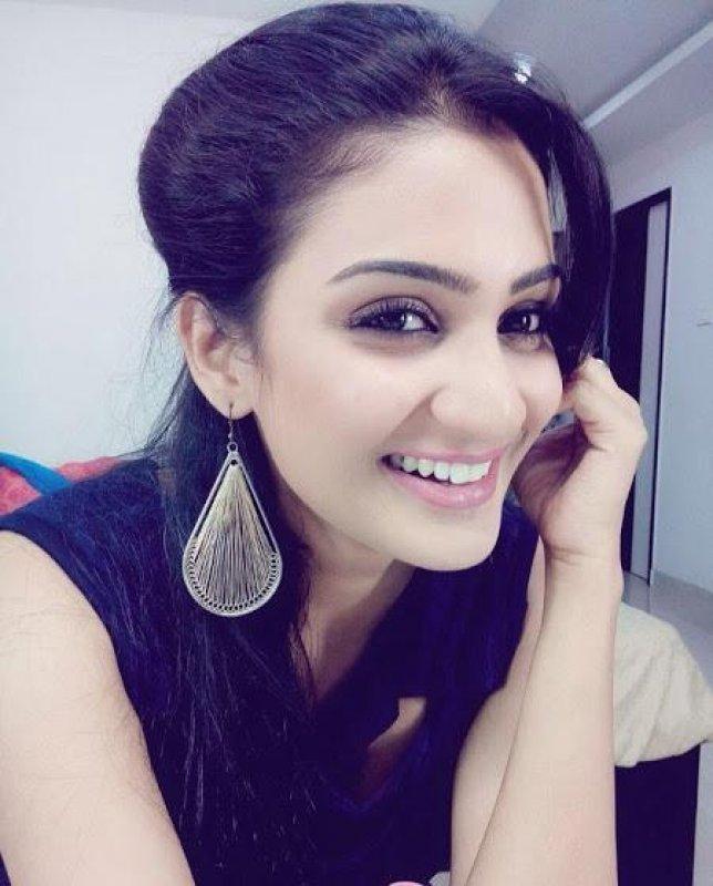 Image Aditi Ravi Cinema Actress 792