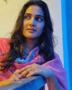 Latest Pics Movie Actress Aditi Ravi 5168