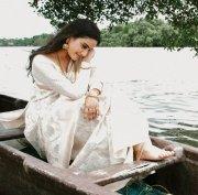 New Still Aditi Ravi Malayalam Actress 5162