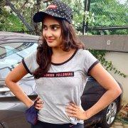 Pics Malayalam Heroine Aditi Ravi 4687