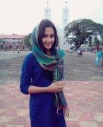 Recent Photo Aditi Ravi South Actress 9940