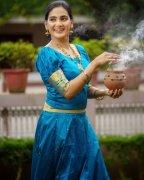 Still Malayalam Actress Aditi Ravi 7512