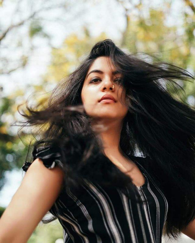 2020 Wallpaper Ahana Krishna Indian Actress 2272