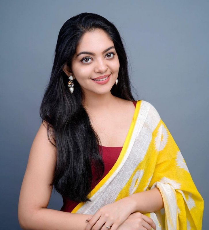 Ahana Krishna Heroine Latest Picture 1573