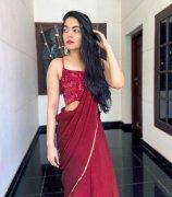 Ahana Krishna Malayalam Heroine Oct 2020 Still 4625