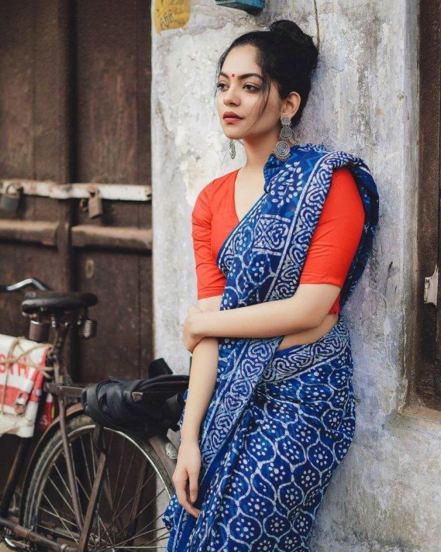 Cinema Actress Ahana Krishna New Albums 2082