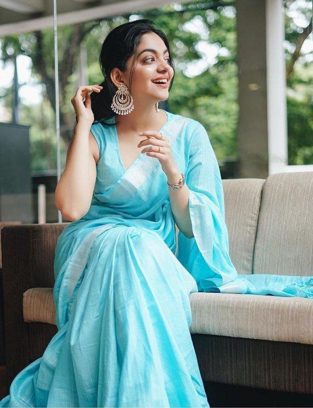New Still Cinema Actress Ahana Krishna 3898