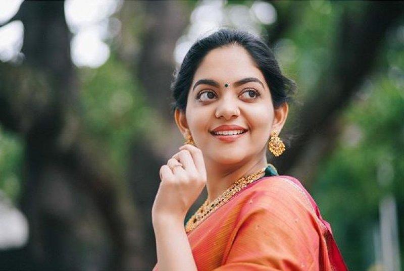 Recent Pic Cinema Actress Ahana Krishna 20