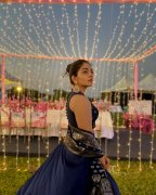 Recent Still Cinema Actress Ahana Krishna 224