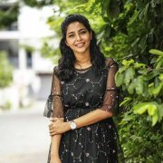 Actress Aishwarya Lekshmi Recent Gallery 1610