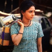 Aishwarya Lekshmi Actress New Galleries 8344
