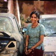 South Actress Aishwarya Lekshmi New Stills 7824