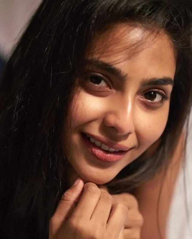 South Actress Aishwarya Lekshmi Sep 2020 Pic 1805