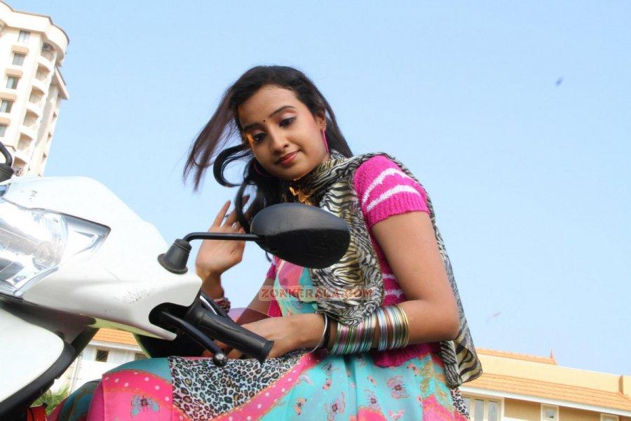 Actress Aishwarya Nambiar Photos 4849