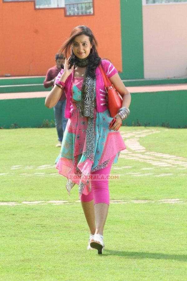 Actress Aishwarya Nambiar Stills 7059