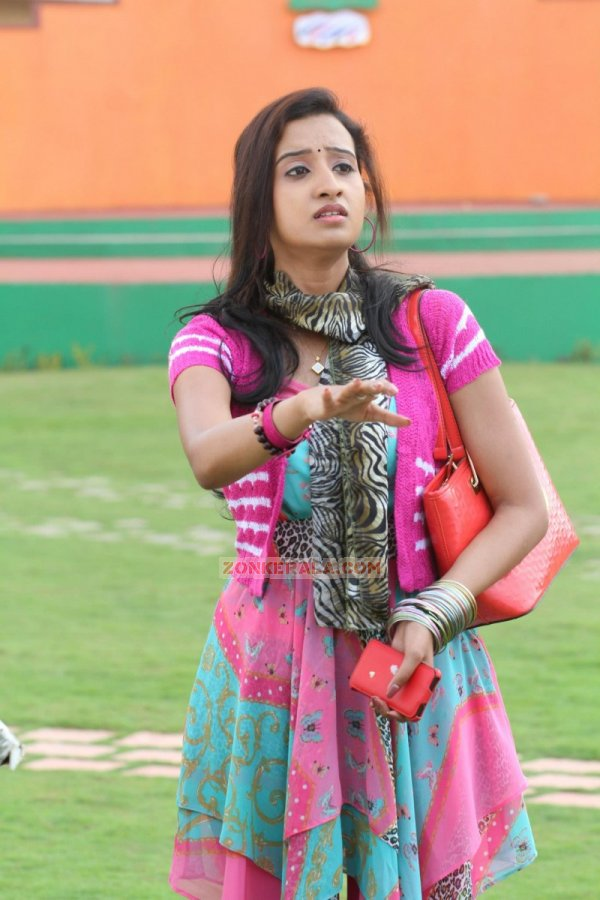 Aishwarya Nambiar Photos 6099